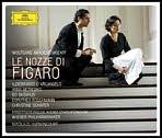 MOZART:LE NOZZE DI FIGARO BY NETREBKO,ANNA (CD)
